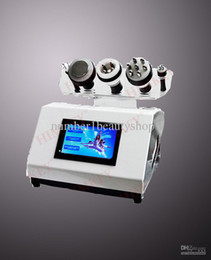 Wholesale 2013 Hot Sale in Ultrasound Cavitation Massage Laser Slimming Machine Beauty Equipment Product