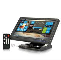 Wholesale 10 Inch Wide Touchscreen Monitor HDMI AV VGA YPbPr