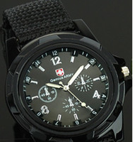 Wholesale SWISS ARMY watch Luxury Analog new fashion TRENDY SPORT MILITARY STYLE WRIST WATCH SWISS ARMY quartz watches