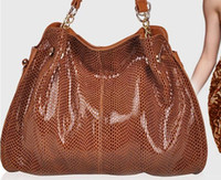 Wholesale 2013 new genuine real leather handbag shoulder bag diagonal fashion handbags
