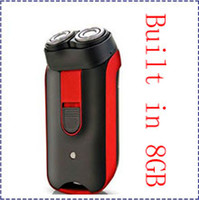 Wholesale HK GB Built in x1080P HD Man s Favorite Shaver Spy Camera Hidden Mini DVR Video Camcorder Video Digital Recorder CMOS