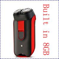 Wholesale HK GB Built in x1080P HD Man s Favorite Shaver Spy Camera Hidden Mini DVR Video Camcorder Video Digital Recorder CMOS