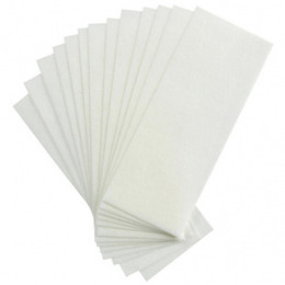 Wax Paper Hair Removal Depilatory depilation Wax And Strips 100Pcs Paper Depilatory Removal Of Hair Depilator Epilator