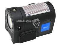 Wholesale Hight Quality Zeiss x20 QD S Point Compact Red Dot Sight Scope Reflex with Auto Brightness Sensitive Control freeshipping