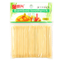 Wholesale High quality eco friendly revitalization bamboo toothpick set bamboo toothpick dental flosser dental flosser stick