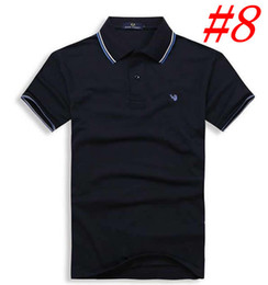 Wholesale 2014 men and women new short sleeved T shirt