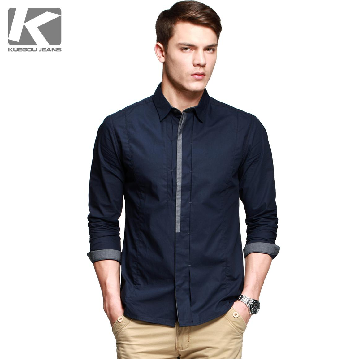 Business casual shirts for men images for Corporate shirts for men