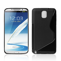 Silicone For Samsung For Christmas For Samsung Galaxy Note 3 Note3 N9000 S Line S-Line Soft Clear Crystal Skin TPU Gel Rubber Silicone Cover Case 1pcs