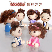 Wholesale Cartoon doll decoration for car
