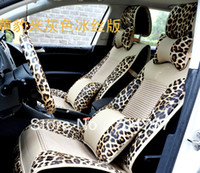 Wholesale car seat cushion car covers truck cushion car seat auto supplies genuine leather cushion