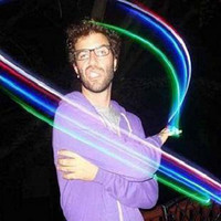 Wholesale Flash card installed Colorful Finger Light emitting laser finger light ring light strange new commodity