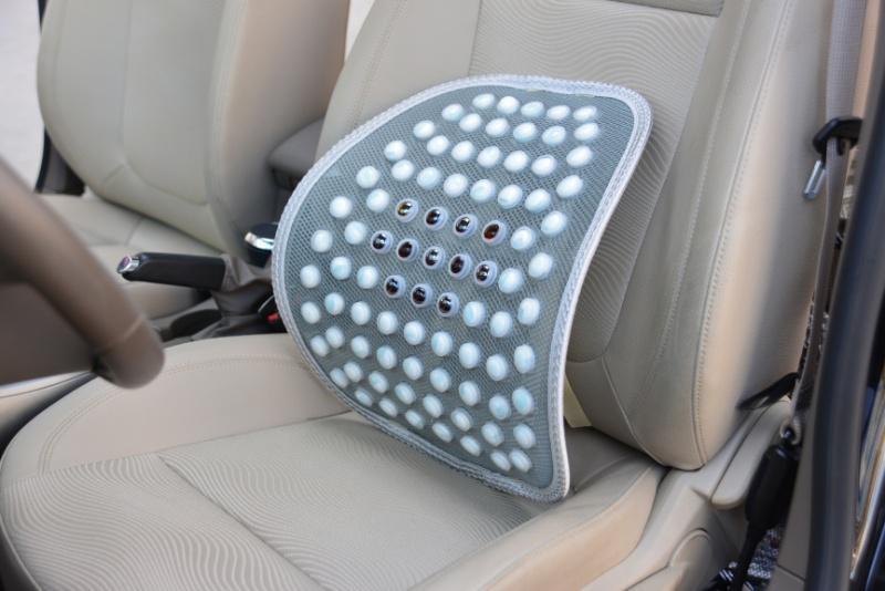 car lumbar support seat lumbar support cushion vehienlar household multi purpose lumbar support. Black Bedroom Furniture Sets. Home Design Ideas