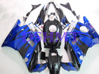 Comression Mold For Honda CBR600 F2 F2 Cbr 600 1991 1992 1993 1994 Honda Cbr600 91 92 93 94 Motorcycle Plastic Body Kits Fairings Bodywork Fairing Kits ds7