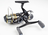 Wholesale SBJF Series Superior Baitrunner Carp sea fresh water Fishing Reels BB RB spinning reel lure