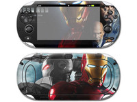 Cheap For PlayStation Vita PSV sticker Best   skin sticker for ps vita
