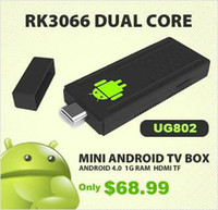 Cheap Dual Core Android tv box Best Not Included 1080P (Full-HD) tv box