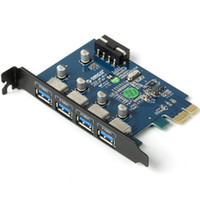 Wholesale ORICO PRU3 P super speed Port USB3 PCI Express Card