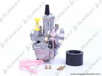Wholesale 2011 New Motorcycle Carburetor Scooter Racing Motorcycle KOSO Carburetor mm mm mm mm