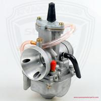 Wholesale Motorcycle Carburetor Motorcycle OKO Carburetor With Powerjet Size mm mm