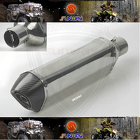 Exhaust System - Hight Quality Modification Exhaust Systems Motorbike Parts