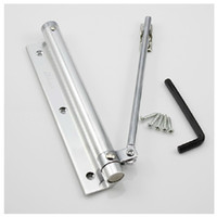 door closer - Light household automatic door closer spring door closers