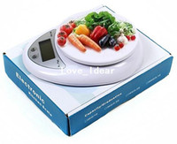 Wholesale New kg g g Digital Kitchen Food Diet Postal Scale