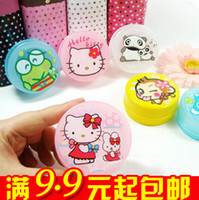 Wholesale pairs at home hot selling cartoon retractable cup folding cup portable glass