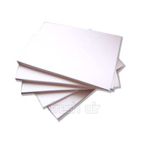iron on transfer paper - 10x T Shirt A4 Iron On Laser heat Transfer Paper Sheets For Light Fabrics Cloth