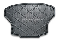 Wholesale Neverland Rear Trunk Tray Boot Liner Cargo Mat Floor Protector for Honda CIVIC Sedan