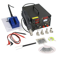 Cheap 853D SMD DC Power Supply Best Soldering Station