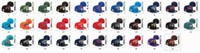 Man american football draft - New Hot American Football Hats Draft Fitted Caps Teams Mix Match Order All Caps in stock Top Quality Hat