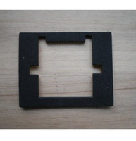 Wholesale high quality tec1 thermoelectric cooler peltier Special Heat insulation Cotton gasket
