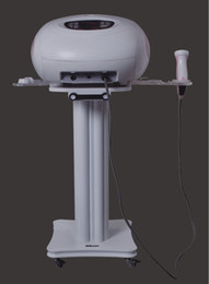 Wholesale RF Body Slimming Machine Face Lifting Machine Effect for Skin Rejuvenation Skin Tightening Wrinkle Removal For Face and Body
