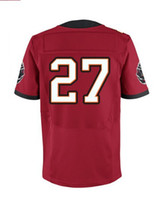 Wholesale 2013 Elite Jersey Red Color Blount Jersey American Football Jerseys Sport Jerseys hollywoodjersey