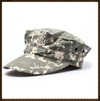 Wholesale Hunting Tactical Gear Army Hats USMC Military Patrol Cap Hat Colors to Choose