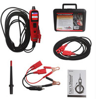 electric circuit diagnostic tool ad electrical - 2013 New Arrivals Autel PowerScan PS100 Electrical System Diagnostic Tool ad