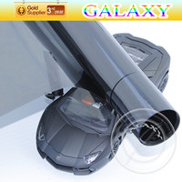 Wholesale x3000cm Car Window Tinting Film High Resistant To UV And Heat Solar Window Film