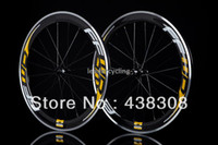 Wholesale FFWD F6R Wheels carbon clincher mm FFWD Alloy carbon Road bicycle wheelset c aluminum braking bike wheel set HOT Selling