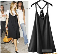 Summer other Anti-radiation Free shipping hot sale womens fashion Sling maternity dress summer casual comfortable vest pregnant dress