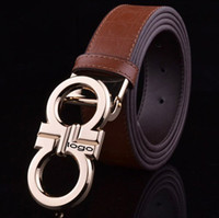 Wholesale Mens Designer Belts Jeans Men Brand Belt Mens Leather Belts Punk