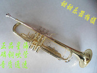 Wholesale high quality Xinghai musical instruments Small musical instrument xt Small paint gold Small