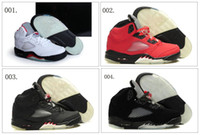 Wholesale 32 Colours Hot Sale Retro V Men s Basketball Sport Footwear Sneaker Trainers Shoes Colours