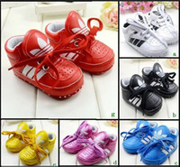 Unisex Winter Cotton 30%off!64_style! 0-1 years old, soft bottom toddler shoes.11,12,13CM lace casual shoes.Velcro sneakers.baby wear. sale.china 9pairs 18pcs C