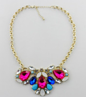Mexican stainless steel collar - dragonfly gifts Winter mix statement necklace collar necklace sweater dresses new fashion stainless steel heart XK131019