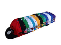 Special Order 100pcs men's and women's hats mix order