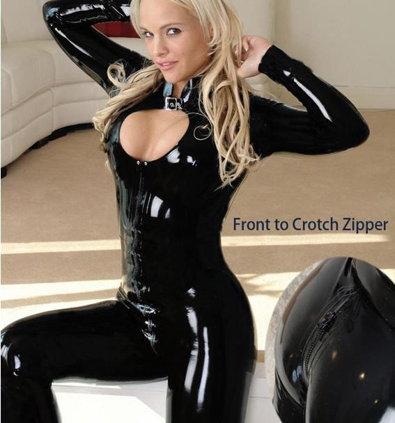 image Ashley zip tied to her chair