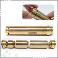 Electronic Cigarette Set Series  Newest Mechanical Mod Chi You Mod Electronic Telescope Chiyou Mod