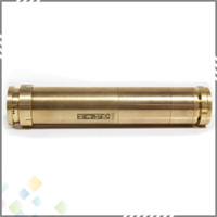 Cheap fit 18350/18650 battery Chi You Mod Best Non-Adjustable Electronic Cigarette Chiyou Mod