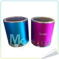 2.1 tb - Mini Multimedia Music Angel Kaidaer Portable Micro SD Dard Speaker TB Mix Color