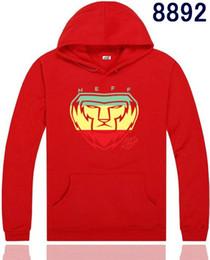 Wholesale Men s Upper Garments NEFF Hoodies and Swearshirts colors cotton men s hoody hoodies hip hop wear size S XXXL mix order